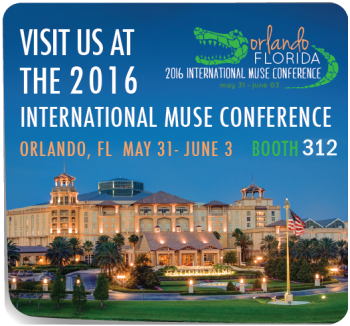 Join us at the 2016 International MUSE Conference